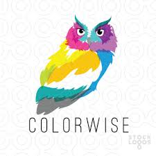Exclusive Customizable Logo For Sale Color Wise Owl Print And Marketing