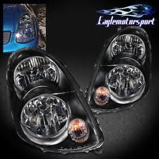 headlights for infiniti ebay