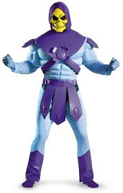 Spirit Halloween San Diego Mission Valley by Masters Of The Universe Skeletor Costume Costumes