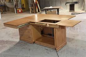 my gristmill sewing cabinet in almost here posted by quilter in
