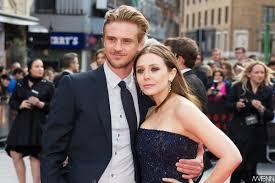 Elizabeth Olsen Ends Engagement With Boyd Holbrook