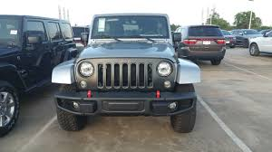 Jeep Rubicon 4 Door Accessories Awesome Truck Aftermarket Parts At ...