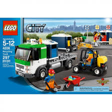 LEGO City Recycling Truck, LEGO - Shop Online For Toys In New Zealand Lego City 4432 Garbage Truck In Royal Wootton Bassett Wiltshire City 30313 Polybag Minifigure Gotminifigures Garbage Truck From Conradcom Toy Story 7599 Getaway Matnito Detoyz Shop 2015 Lego 60073 Service Ebay Set 60118 Juniors 7998 Heavy Hauler Double Dump 2007 Youtube Juniors Easy To Built 10680 Aquarius Age Sagl Recycling Online For Toys New Zealand