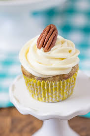 Hummingbird Cupcakes Are A Classic Southern Dessert Filled With Fruit And Nuts These Party