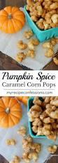 Pumpkin Spice Chex Mix by Pumpkin Spice Caramel Corn Pops My Recipe Confessions