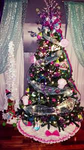 Whoville Christmas Tree by 50 Best Candyland Christmas Tree Images On Pinterest Christmas