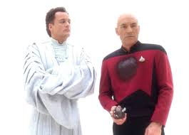 Star Trek The Next Generation Lower Decks by The Tapestry Of Star Trek Tng Part 3 Reel World Theology