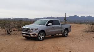 100 Ram Truck 1500 Preview S Delivers Allnew 2019 Pickup
