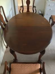 Antique Ball And Claw Table And Chairs. Including 2 Carvers 3 Dining Chairs  Re-upholstered | In Mitcham, London | Gumtree Details About L47870ec Set Of 10 Kindel Winterthur Collection Ball Claw Ding Chairs Acme 60012 Dresden Side Chair Cherry Oak Finish Of 2 Pair Henredon And Mahogany Chippendale Beautiful Imbuia Ball And Claw Ding Room Suite For Sale Gorgeous Rooms Solid Walnut Extending Table Large Foot Wood Style 7 L47606ec 8 Baker Ding Chair With Ball Claw Feet In 2019 Antiques World 85 Best Room Decorating Ideas Country Decor W6 Upscale Consignment