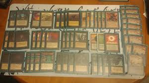 Mtg Enchantment Deck 2015 by Sworn To The Black Before The Empires Fell In The Mtg Underground