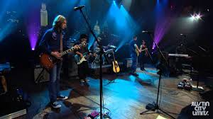 Drive By Truckers Decoration Day Chords by Austin City Limits Web Exclusive Jason Isbell