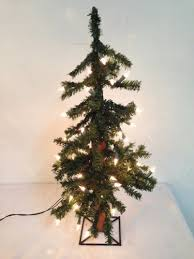 Green Mountain State Table Tree Traditional Christmas Trees By