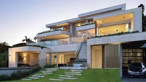 100 Architect Mosman 1 Of 20 House SAOTA TKD S The Building