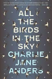 All The Birds In Sky