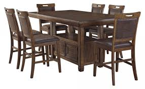 Royard Pub Table & 6 Stools Fleming Pub Table 4 Stools Belham Living Trenton 3 Piece Set Bar Pub Table With Storage Lavettespeierco Upc 753793009186 Linon Home Decor Products 3pc Metal And Huerfano Valley 9 Larchmont Outdoor Greatroom Empire Alinum 36 Square Dora Brown Bruce Counter Height Ak1ostkcdncomimagespducts201091darkbrow Ldon Shown In Rustic Cherry A Twotone Finish