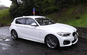 Lucire Living BMW 125i M Sport flexing its technical muscles