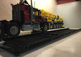 MOC][WIP] Model Team 5571 With Trailer + Instructions - LEGO Technic ... Lego City Race Car Transporter Truck Itructions Lego Semi Building Youtube Tow Jet Custom Vj59 Advancedmasgebysara With Trailer Instruction 6 Steps With Pictures Moc What To Build Legos Semitrailer Technic And Model Team Eurobricks And Best Resource