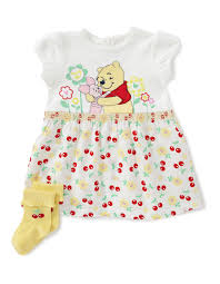 Winnie The Pooh Nursery Decor Ireland by Winnie The Pooh Baby Dress Baby George At Asda Pregnancy