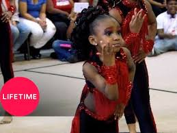 Bring It Stand Battle Baby Dancing Dolls Vs Diva Time Premiere