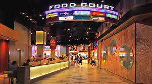 The Food Court MGM Grand Las Vegas