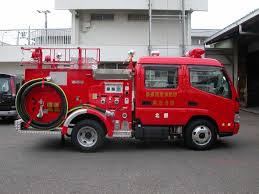 Japan Fire Trucks | Cool International Fire Trucks | Homes For ...