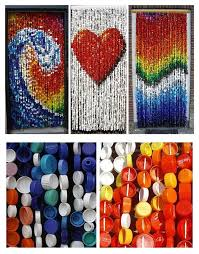 Best 25 Plastic Bottle Caps Ideas That You Will Like On For Things To Make With