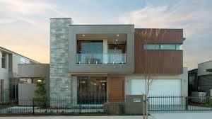 100 Townhouse Facades Hemisphere Fowler Homes