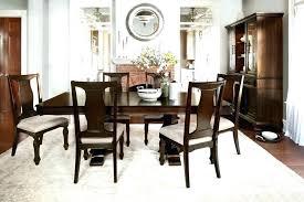 El Dorado Furniture Dining Room Sets Tables City