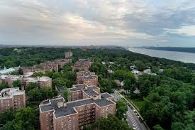 North Riverdale the Bronx A Leafy Oasis Within City Limits