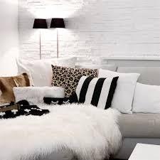 decke tibetlammfell langhaar cremeweiss ivory 150x180cm fibre auskin