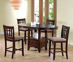 Walnut Dining Room Table And Chairs Argos