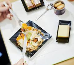 repas bureau déjeuner au bureau plateau repas lenôtre