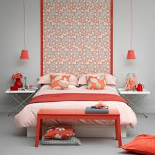 Coral Color Interior Design by Using Coral Color In Home Décor Interior Designer Paradise