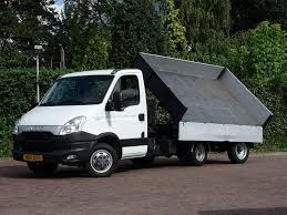 IVECO Daily 3x KIPPER - 3.6 TON LOAD CAP - BE LICENSE Dump Trucks ...