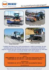 si e auto 1 2 3 we are offering you a wide range of sweeping devices riko ribnica