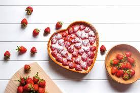 die besten erdbeerrezepte für den thermomix zaubertopf