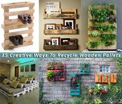 Things To Do With Wooden Pallets 35 Creative Ways Recycle DesignRulz Photo Details