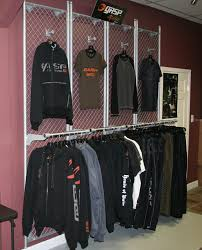 CLOTHING STORE FIXTURES PHOTO GALLERY