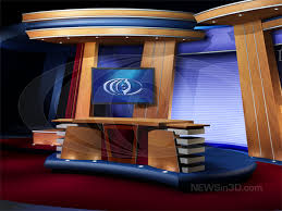 Classic News Set No Logo Camera 5 HD