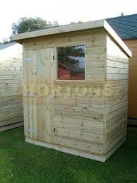 6 X 5 Apex Shed by Pent Sheds Hortons Portable Buildings