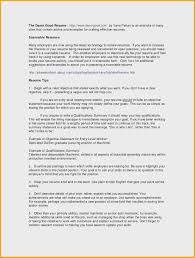 100 Extra Curricular Activities For Resume Examples For Curricular Awesome Collection