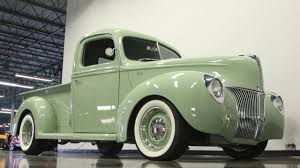 1940 Ford Pickup For Sale Near Lutz, Florida 33559 - Classics On ... 351940 Ford Car 351941 Truck Archives Total Cost Involved Blown 2b Wild 1940 12 Ton Pickup Downs Industries Wheeler Auctions 1946 Delux Pick Up For Saleac Over The Top Custom Youtube Hot Rod For Sale In Daville Indiana Ford Street Rod Blue Black 8 Cyl 312ford Yblock F100 Pickup Prostreet Other Swb Other Trucks Rat Rod Second Time Around Network Sale In Australia 1 Owner Barn Find Project Finds 1937 88192 Motors Near Cadillac Michigan 49601 Classics