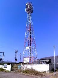 Cell Phone Tower Maintenance How Cell Towers Work