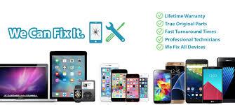 Fruit Fixed iPhone Repair & Smartphone Repair