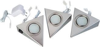 nino leuchten led unterbauleuchte dreieck kaufen otto