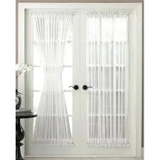 Walmart Curtain Rods Canada by Door Panel Curtains U2013 Teawing Co