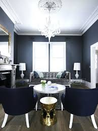 Blue Grey Living Room And Gray Duck Egg