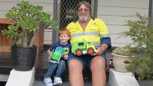 Garbage Truck Driver's Special Delivery For Young Fan | Photos ... First Gear City Of Chicago Front Load Garbage Truck W Bin Flickr Garbage Trucks For Kids Bruder Truck Lego 60118 Fast Lane The Top 15 Coolest Toys For Sale In 2017 And Which Is Toy Trucks Tonka City Chicago Firstgear Toy Childhoodreamer New Large Kids Clean Car Sanitation Trash Collector Action Series Brands Toys Bruin Mini Cstruction Colors Styles Vary Fun Years Diecast Metal Models Cstruction Vehicle Playset Tonka Side Arm