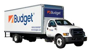 100 Budget Truck Rental Rates Moving S Canada