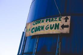 Best Pumpkin Patch Hampton Roads by Corn Maze At Bergey U0027s Breadbasket Virginia Is For Lovers